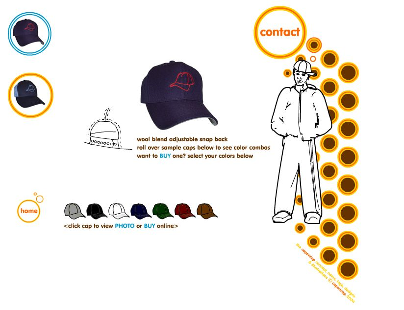 Where To Order Hats Online